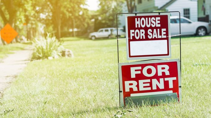 5 Questions to Ask Yourself Before Deciding Whether to Rent or Sell Your Home