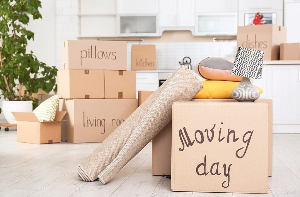 Helpful Tips To Help You Have a Successful Move