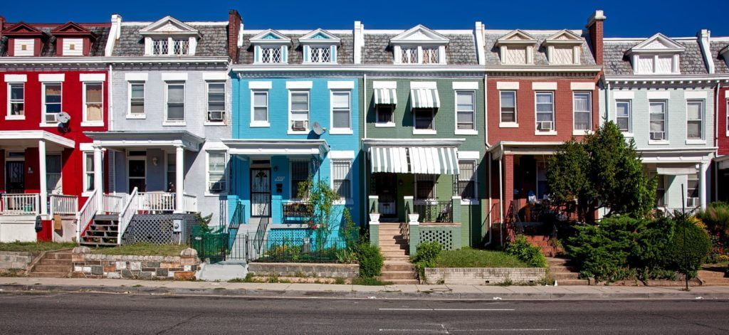 Best Fair Housing Practices in Maryland